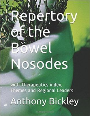 Bickley, A - Repertory of the Bowel Nosodes